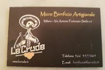 Birrificio la Cruda, Milan, Italy