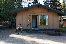 E.C Manning Provincial Park, Manning Park, Canada