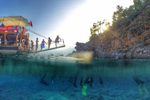 Olympos Diving Center, Olympos, Turkey