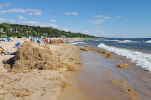 Grand Haven State Park, Grand Haven, United States
