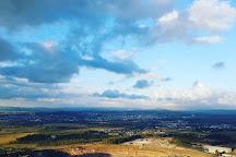 Cerro del Verdun, Minas, Uruguay
