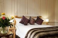 Vanbrugh House Hotel oxford
