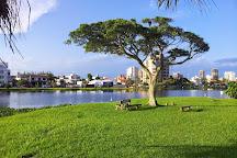Lagoa Do Violao, Torres, Brazil