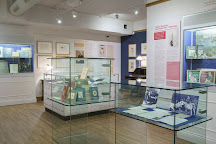 Armitt Museum, Ambleside, United Kingdom