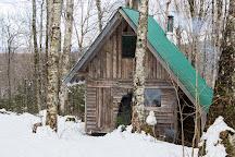 Ski Tuonela, Baddeck, Canada