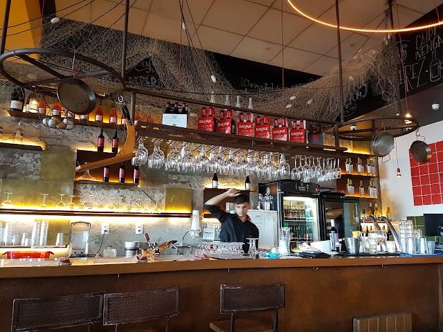 Copa Club Bar E Restaurante