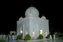 Mazar-e-Noorani, Mandvi, India