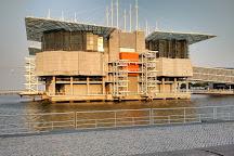 Lisbon Oceanarium, Lisbon, Portugal