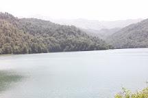 Lake Goygol, Ganja, Azerbaijan