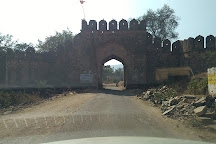 Ajabgarh Fort, Alwar, India