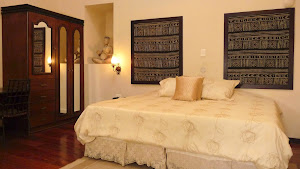 Andean Wings Boutique Hotel 7