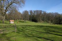 Domaine royal de Randan, Randan, France