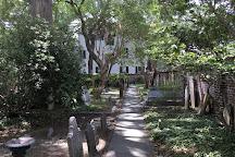 Ghostwalk, Charleston, United States