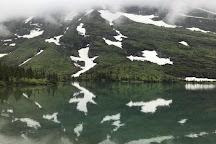 Bullhead Lake, Glacier National Park, United States