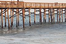 Balboa Pier, Newport Beach, United States