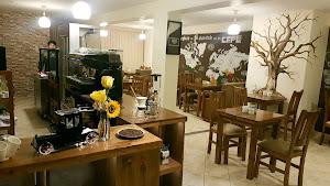Sentidos Cafe Gourmet 3