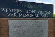Western Slope Vietnam War Memorial, Fruita, United States