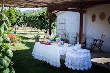 Klio's Honey Farm, Olympia, Greece
