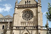La Tour de l'Horloge, Dinan, France