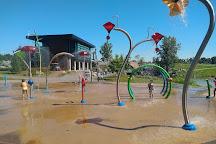 Parc de la Cite, Longueuil, Canada
