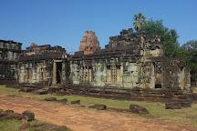 Bakong, Siem Reap, Cambodia