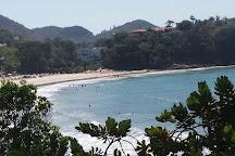 Praia do Tenorio, Ubatuba, Brazil