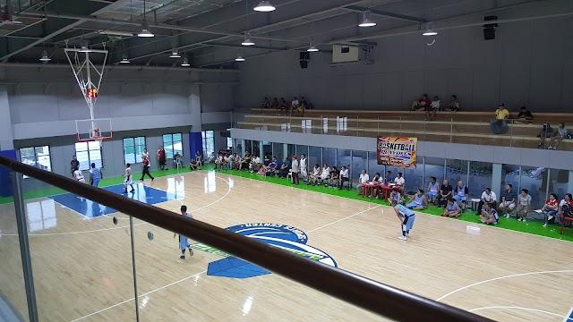 The Upper Deck Sports Center
