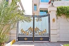 Hantel Art International dubai UAE
