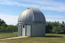Frosty Drew Observatory, Charlestown, United States
