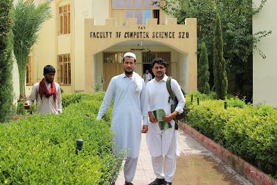 Computer Science Faculty