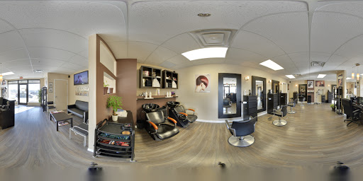 Warden Woods Hair Studio | Toronto Google Business View