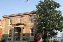 The Custom House Maritime Museum, New London, United States