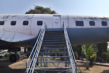Naval Aviation Museum, Mormugao, India