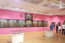 Belarusian National Arts Museum, Minsk, Belarus