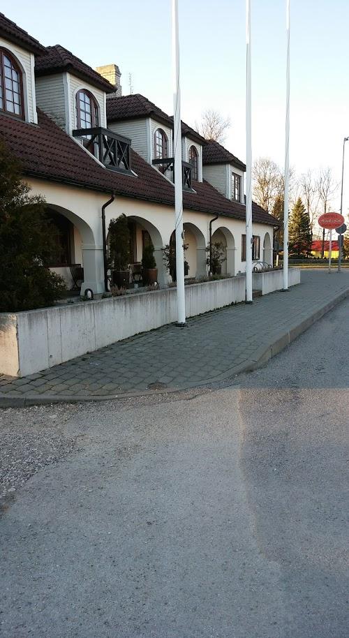Hotell ja kohvik Liilia