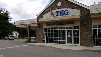 TEG Federal Credit Union - Route 9 Payday Loans Picture