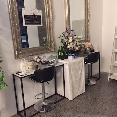 Le Laquè Beauty Boutique