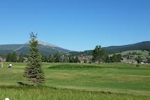 Big Sky Golf Course, Big Sky, United States