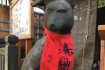 Toyokawa Inari Tokyo Betsuin, Minato, Japan