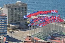 Monte de las Banderas, Havana, Cuba