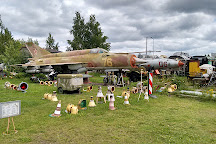 Riga Aviation Museum, Riga, Latvia