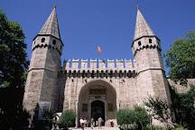 Zegan Travel, Istanbul, Turkey