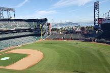 AT&T Park, San Francisco, United States