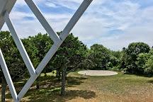 Chatham's Godfrey Windmill, Chatham, United States