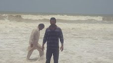 Karachi Beach HUT # A-33