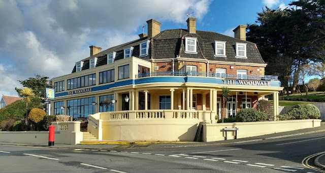 The Woodvale Hotel