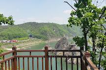 Aqua World, Danyang-gun, South Korea