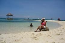 Panndanon Island, Cebu City, Philippines