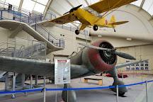 Tokorozawa Aviation Museum, Tokorozawa, Japan