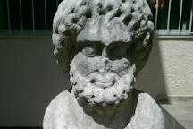 Bursa Archaeological Museum, Bursa, Turkey